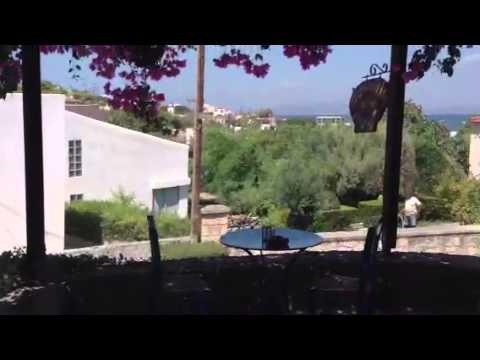 Vagia Hotel, Aegina Island... The romantic way of having va