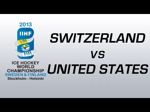 Switzerland - United States