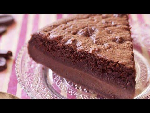 ♡♡-gÂteau-magique-au-nutella-♡♡(-recette-super-facile-)-!!!