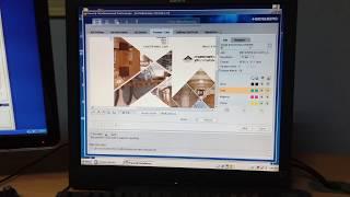 Adobe Illustrator   Prinect Signa   CTP   Heidelberg   Metadimension   Faheem.Portfolio