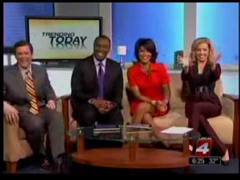 GreenBox: Local 4 News Today, Michigan (NBC)