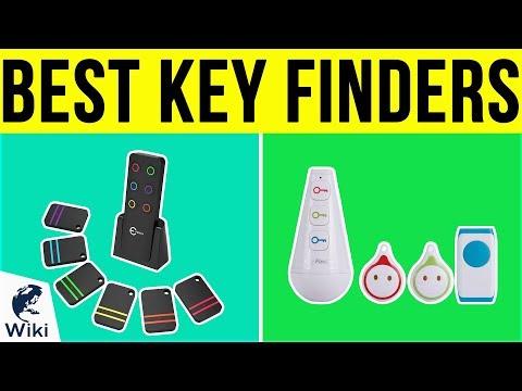 10 Best Key Finders 2019