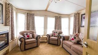 ⭐️⭐️⭐️Caravan for rent at Cherry Tree Holiday Park in Norfolk