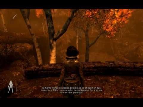 Intro Velvet Assassin [Español HD]