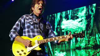 Graveyard Train-John Fogerty (live in Kelowna 2012)
