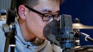 The Mongolian Live Sessions - Шинэ үе: Ц.Анхбаяр 2-р шат cover video 02