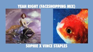 Vince Staples - Yeah Right (Faceshopping Mix)