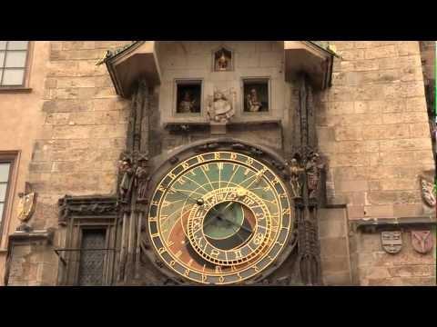 Tourisme à Prague, une ville romantique et historique
