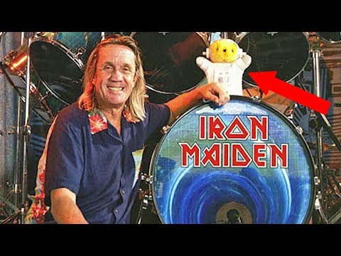 Iron Maiden: 10 Facts You Didn't Know