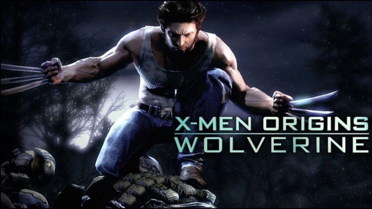 X-Men Origins: Wolverine - The Best Superhero Game EVER?