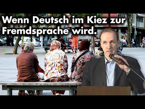Über den Verlust des öffentlichen Raumes | Dr. Gottfried Curio