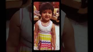 Kya hua mere bachhe avni bhardwaj no edit full original video