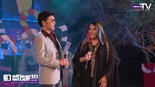Download lagu Kehebatan Cinta Jamal Abdillah & Francisca Peter Majlis Rumah Terbuka Xmas Melaka 2015
