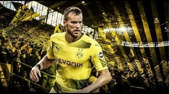 Andrey Yarmolenko - Borussia Dortmund- Goals, Assists and Skills