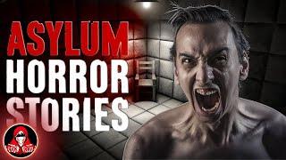 5 TRUE Mental Institution HORROR Stories - Darkness Prevails