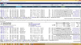 Daily Racing Form Breeders