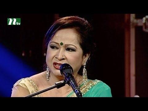 Music Show l Music N Rhythm With Abida Sultana l Episode 19