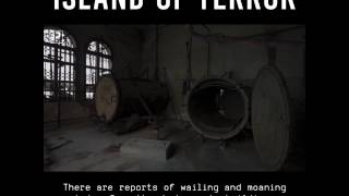Isolated Psych Hospital On Poveglia Island, Italy   Like Francis Farmer's Psych Ward?
