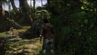 Uncharted 2: El Reino de los Ladrones [Guía + tesoros] 04. La excavación (Parte 1) thumbnail
