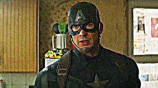 Кэп против Баки | Первый Мститель: гражданская война #марвел #кино #мстители #веном