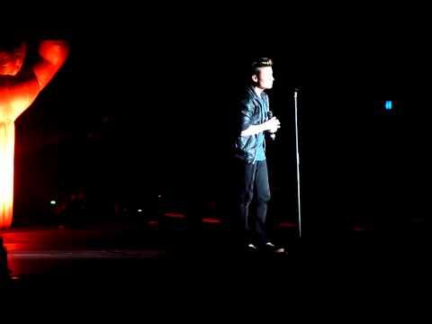 6. Richard - Stay @ The Voice Kids 2014 live in concert (Oberhausen)