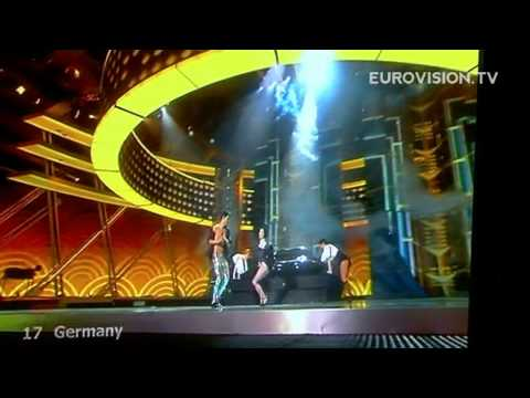 EXCLUSIVE: Dress Rehearsal of the Final