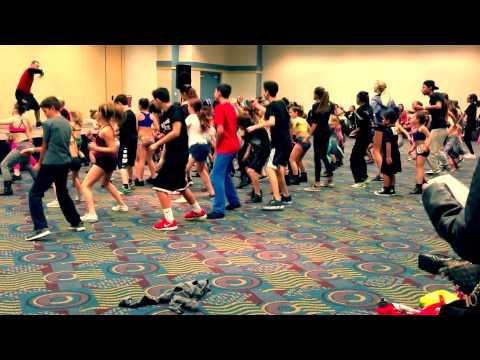 Miami Country Day School - Intrigue Dance Convention
