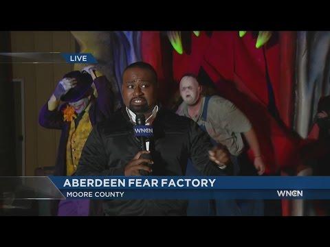 Aberdeen Haunted House Is No Joke