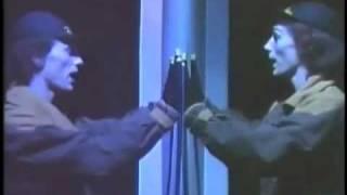 Din Da Da Me Mashup (George Kranz vs. Eminem)