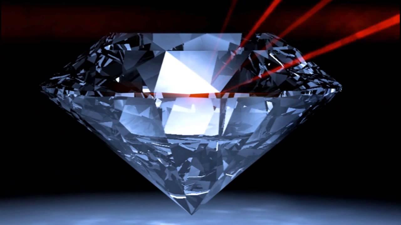 Diamond Laser Inscription 3 - YouTube
