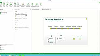 Sage 100c Accounts Receivable Divisions