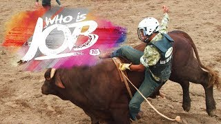 This is JOB | Who is JOB 7.0: S6E1