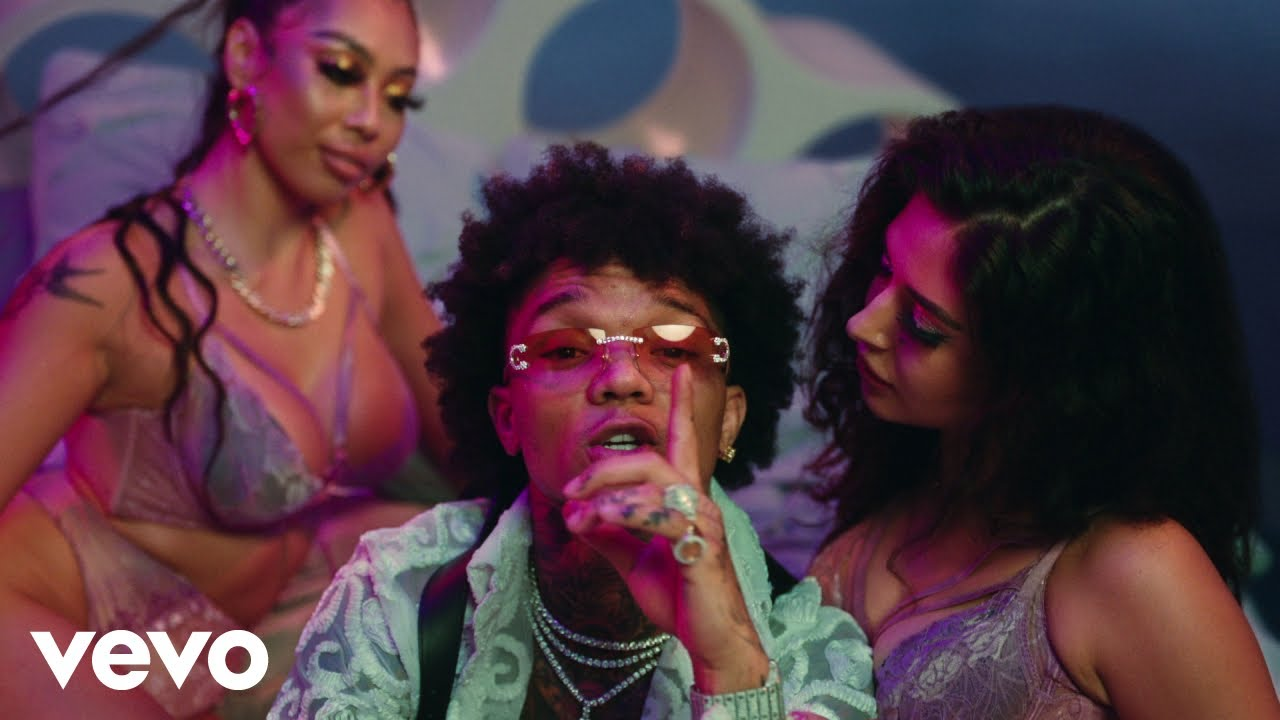 Download Swae Lee - Dance Like No One's Watching (Official Music Video)