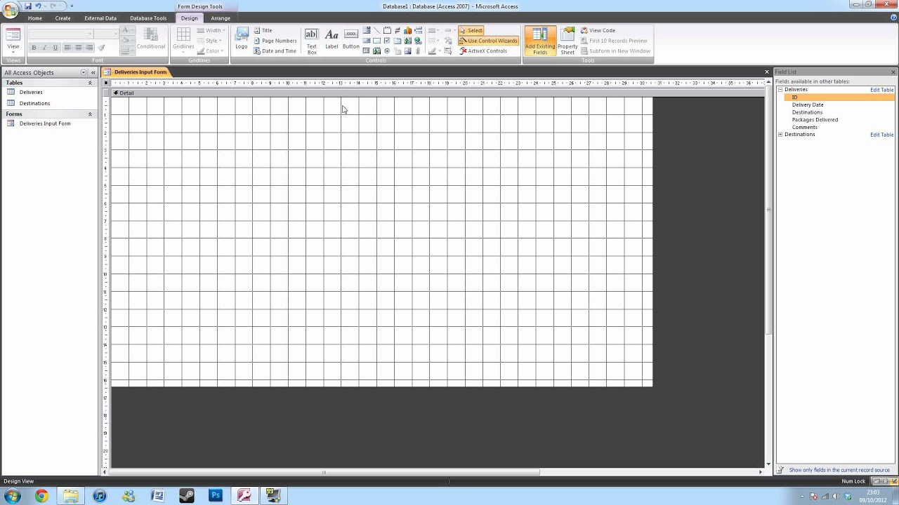 sitefinity template builder - create data entry form excel 2002 creating data entry