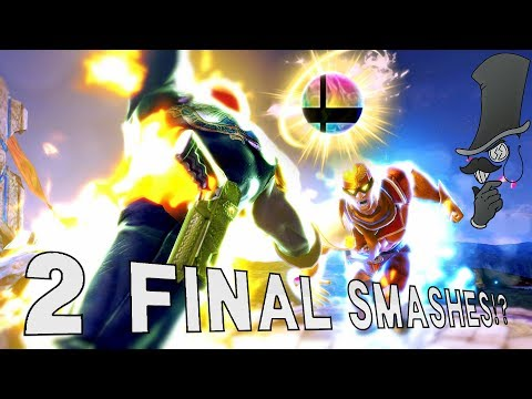 What will happen if 2 Final Smashes activate?