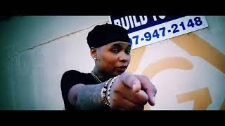 "Izzy Armani - ""PRETTY GANGSTA"" (Official Video)"