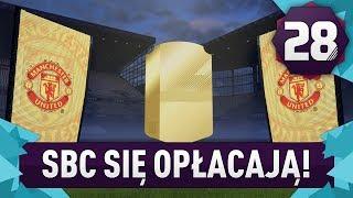 SBC się opłacają! - FIFA 18 Ultimate Team [#28]