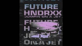 FUTURE- JUMPING ON A JET (OFFICIAL INSTRUMENTAL) Video