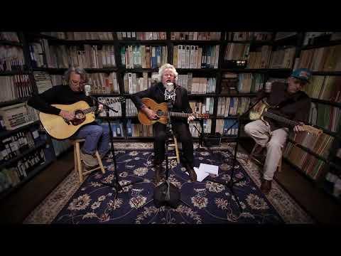 Robert Earl Keen - Feelin' Good Again - 12/5/2017 - Paste Studios, New York, NY