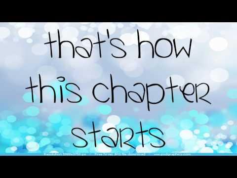 Demi Lovato - Brand New Day Lyrics