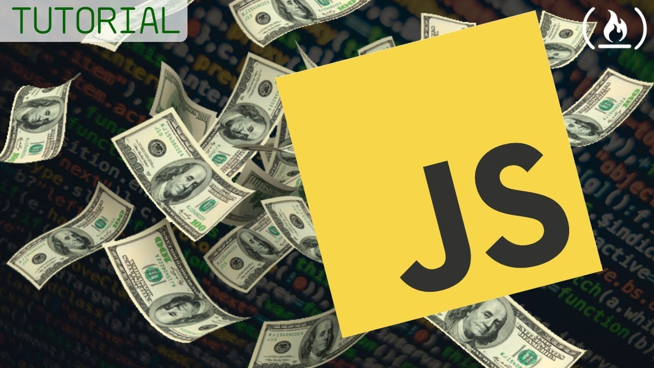 Javascript Project Tutorial: Budget App