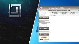 Proteja Seu Navegador Ultra Adware Killer