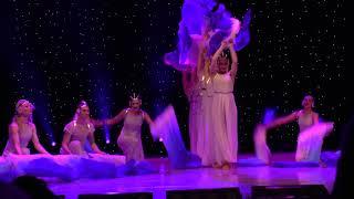 00594 Шоу балет Аллы Духовой Тодес Колпино 01 12 2017 Тамара Павлова