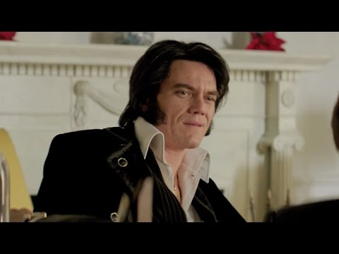 Elvis & Nixon | official trailer #1 (2016) Michael Shannon Kevin Spacey