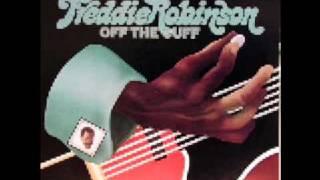 Freddie Robinson - Smoking