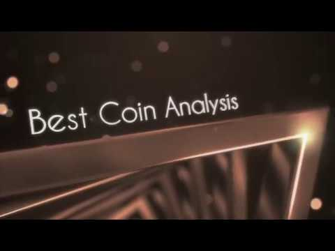 Crypto Influence Award 2018 @NY: All Nominees for Best Coin Analysis