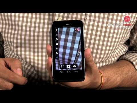 Reseña en video del Celular Motorola Atrix HD