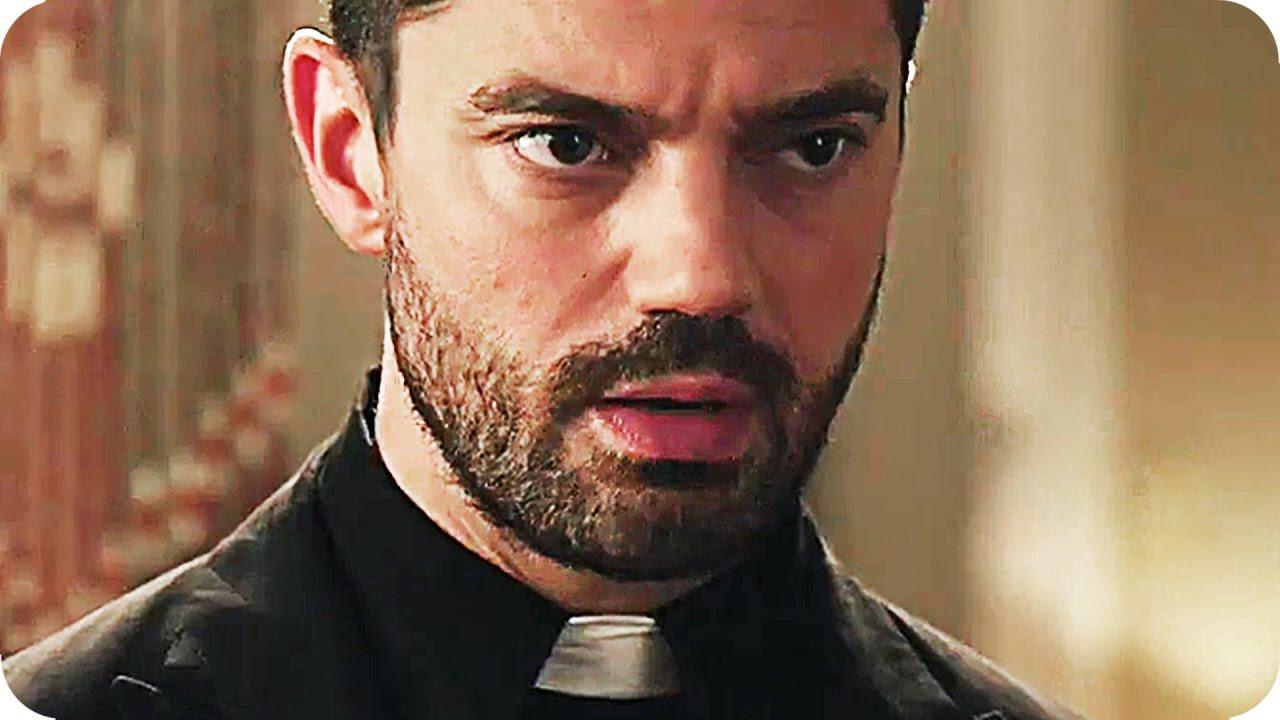 Watch!! Preacher Season 3 Episode 8 (S3E8) Full Online