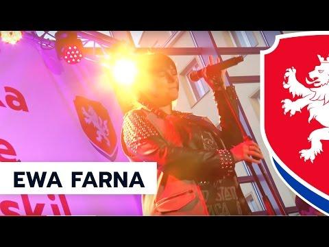 Ewa Farna podpořila česká lvíčata