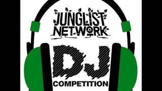 junglist network dj competition mix by dj pabz